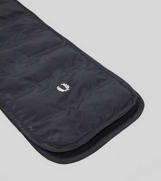 Fred Perry Quilted Scarf