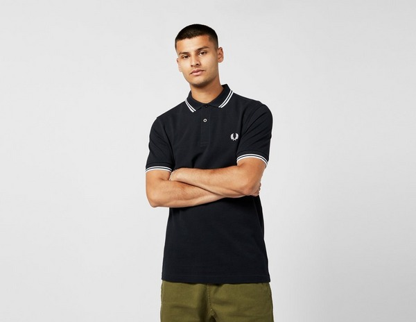 Fred Perry Twin Tipped Poolopaita