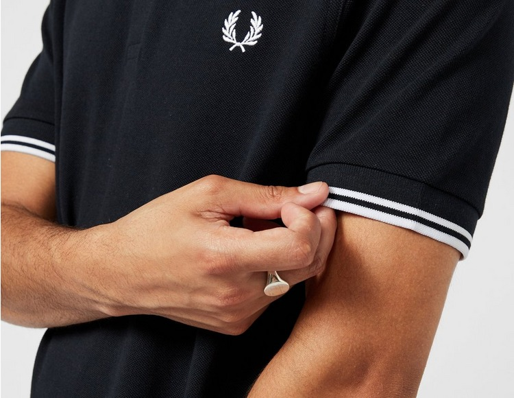 Fred Perry Twin Tipped Poloskjorte