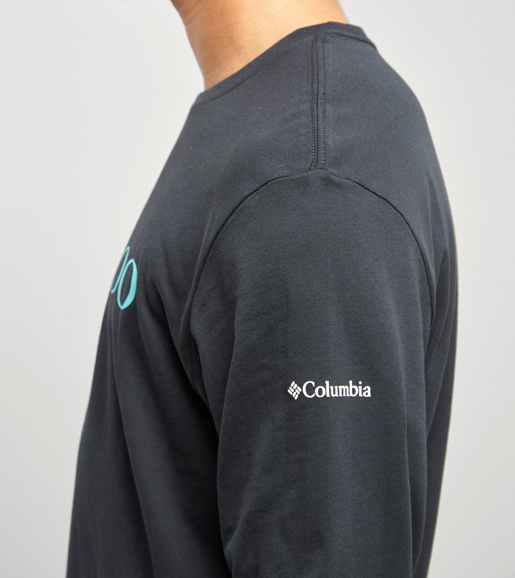 Columbia Bugaboo Long Sleeve T-Shirt - size? Exclusive