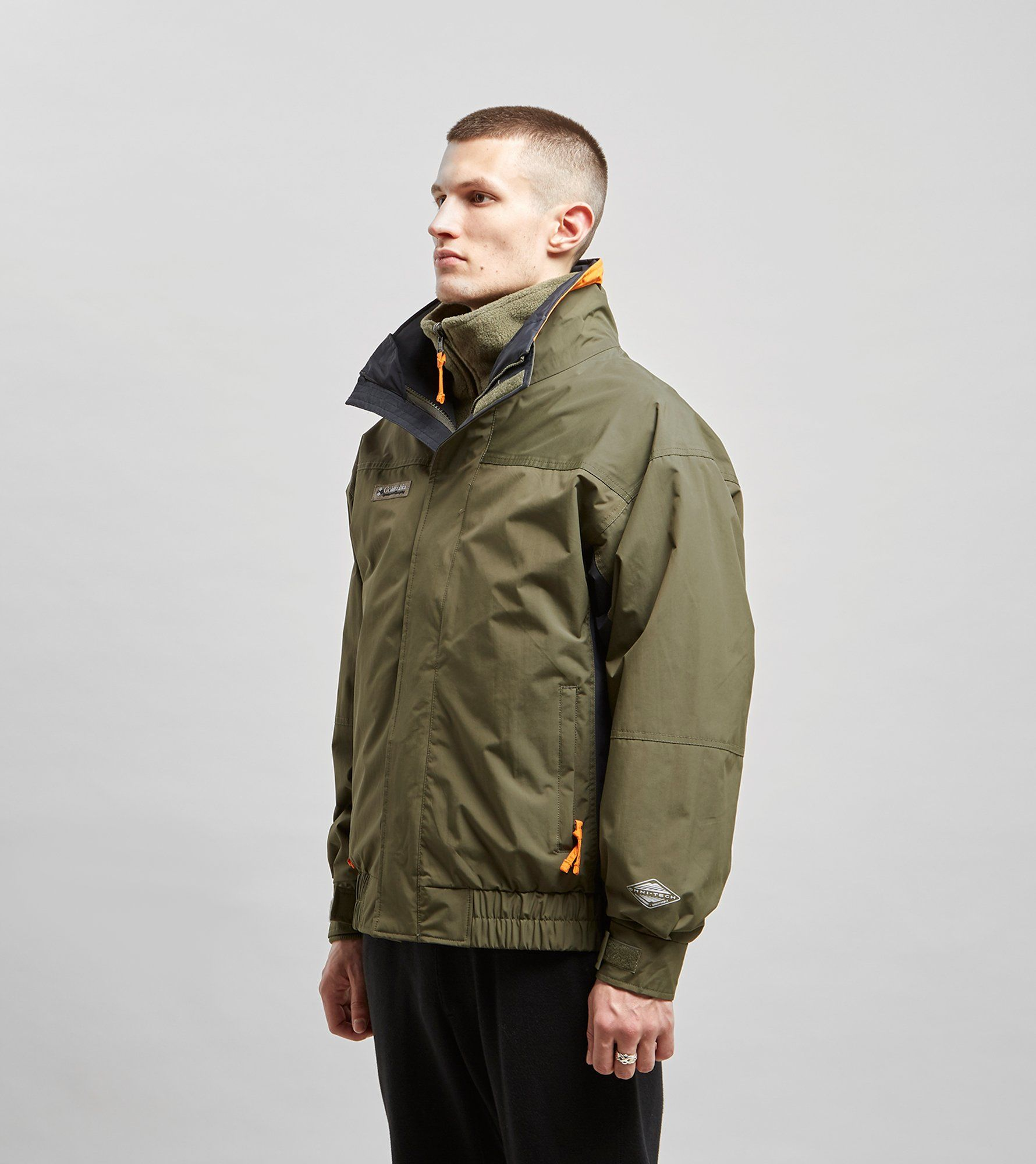 Columbia Bugaboo Jacket