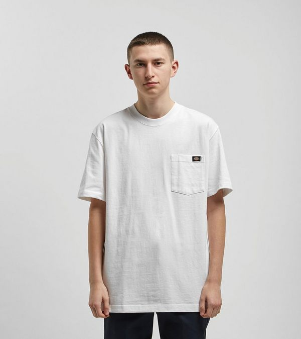 23877979dc3 Dickies Heavy Weight Pocket T-Shirt | Size?