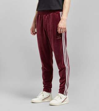 adidas Originals Velour Track Pants   Size?