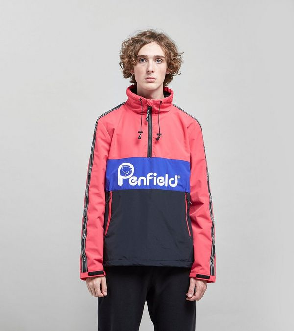 Penfield Havelock Tape Jacket
