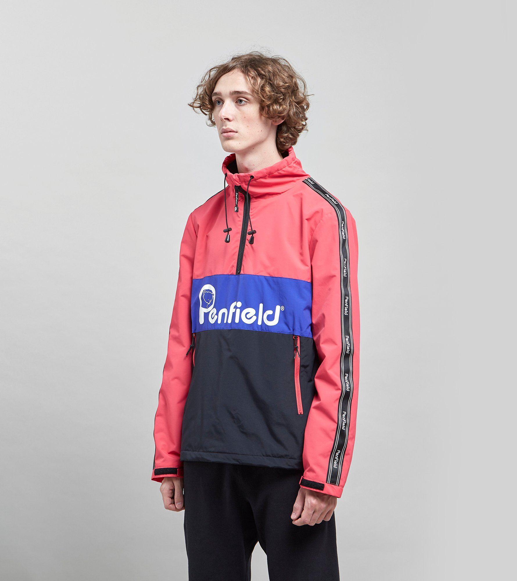 Penfield Havelock Tape Jacket