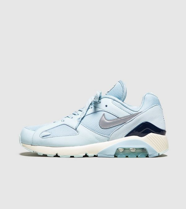 new concept a384f fdf91 Nike Air Max 180  Fire and Ice  Women s