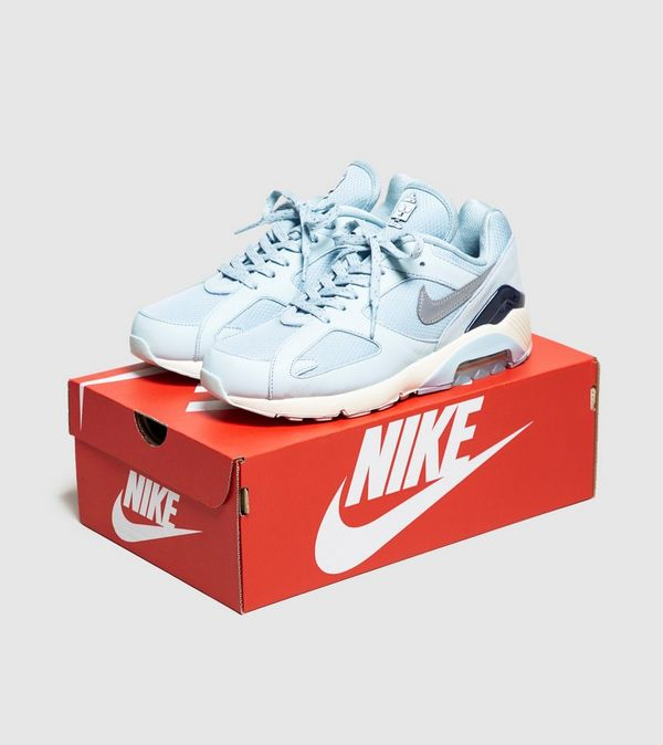 Nike Air Max 180 'Fire and Ice' Women's