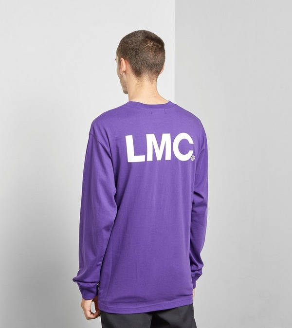 Lost Management Cities LMC Long Sleeved T-Shirt