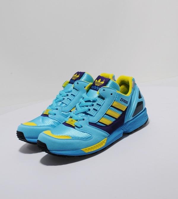 adidas torsion homme zx 8000