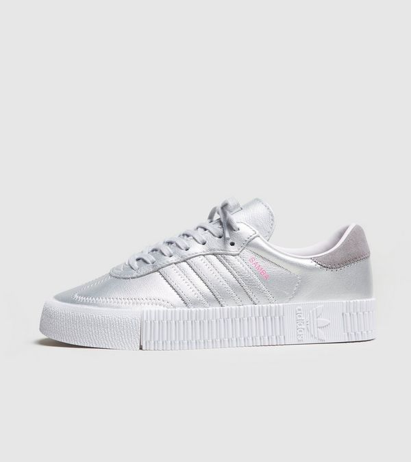 adidas Originals Samba Rose Metallic Women's