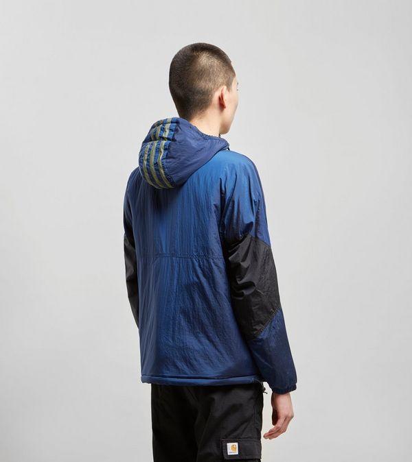 adidas Originals Half-Zip Anorak Jakke