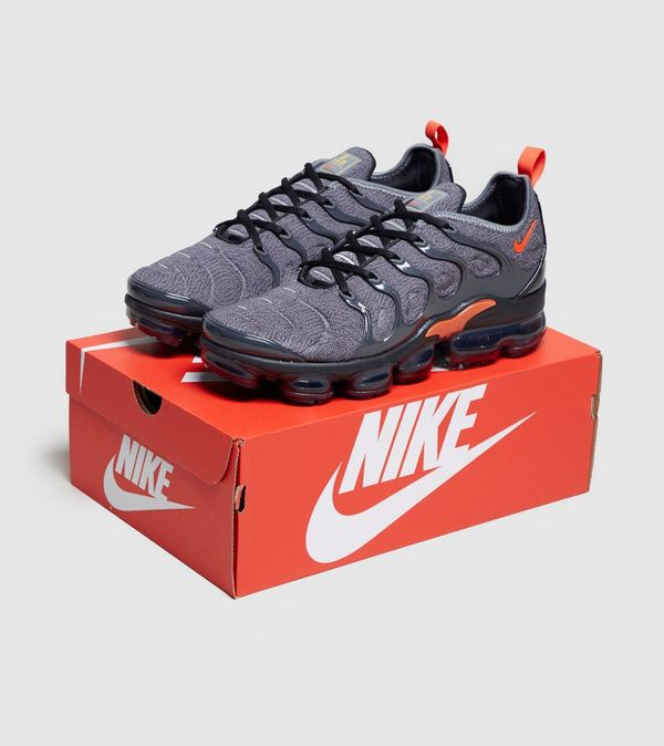 5d20d46cd9 Nike Air VaporMax Plus | Size? nike vapormax plus grey and red