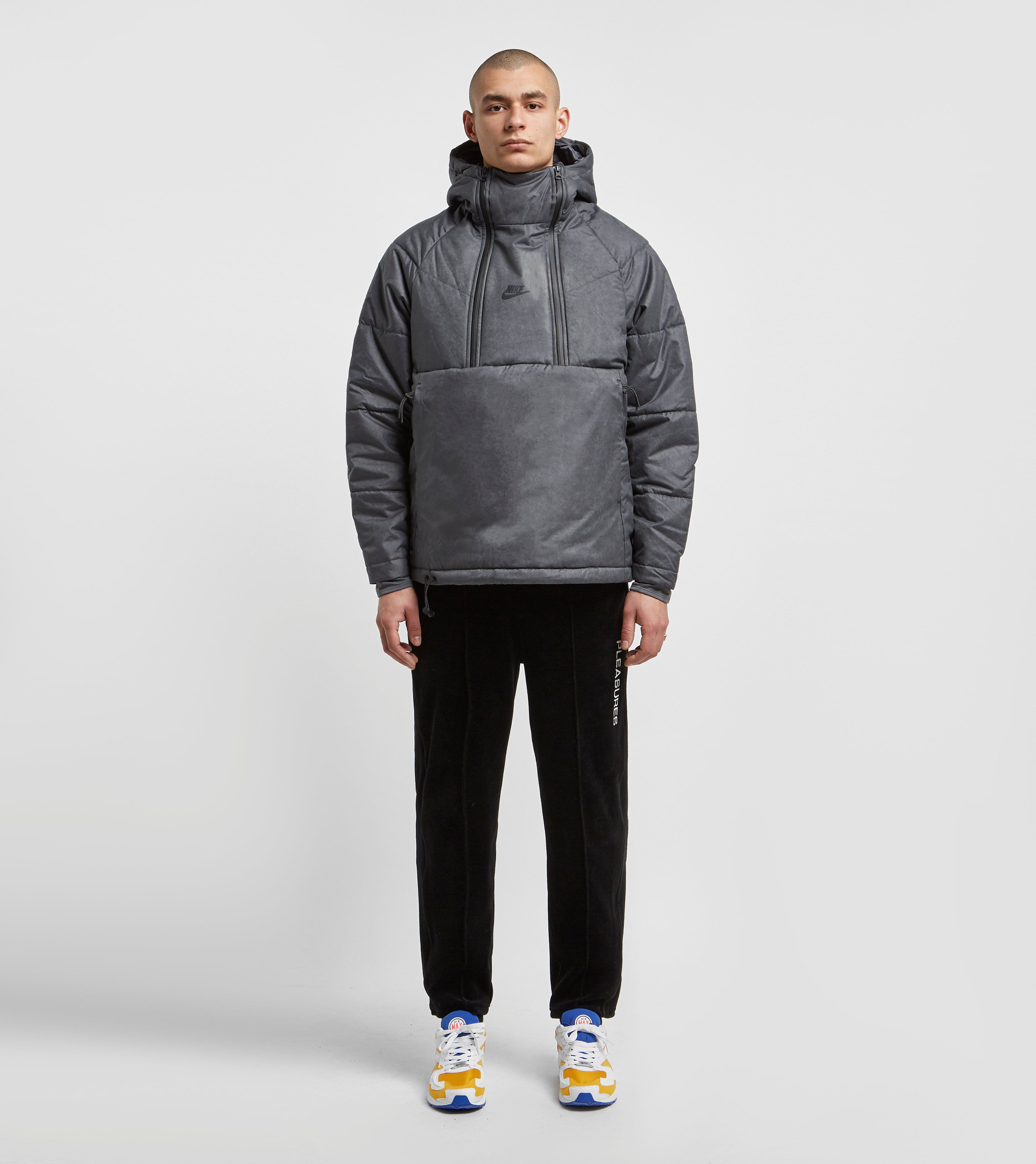 Nike Tech 1/2 Zip Jacket