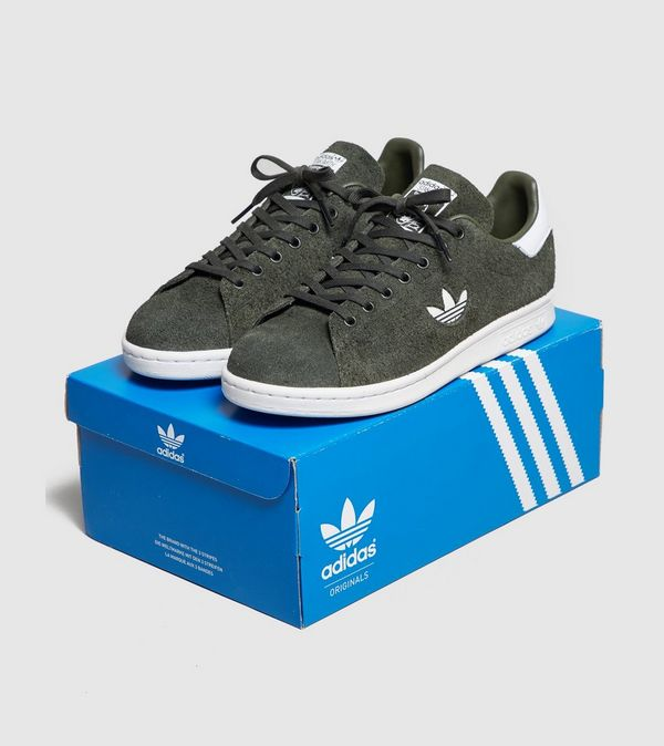 adidas Originals Stan Smith Trefoil Til Kvinder