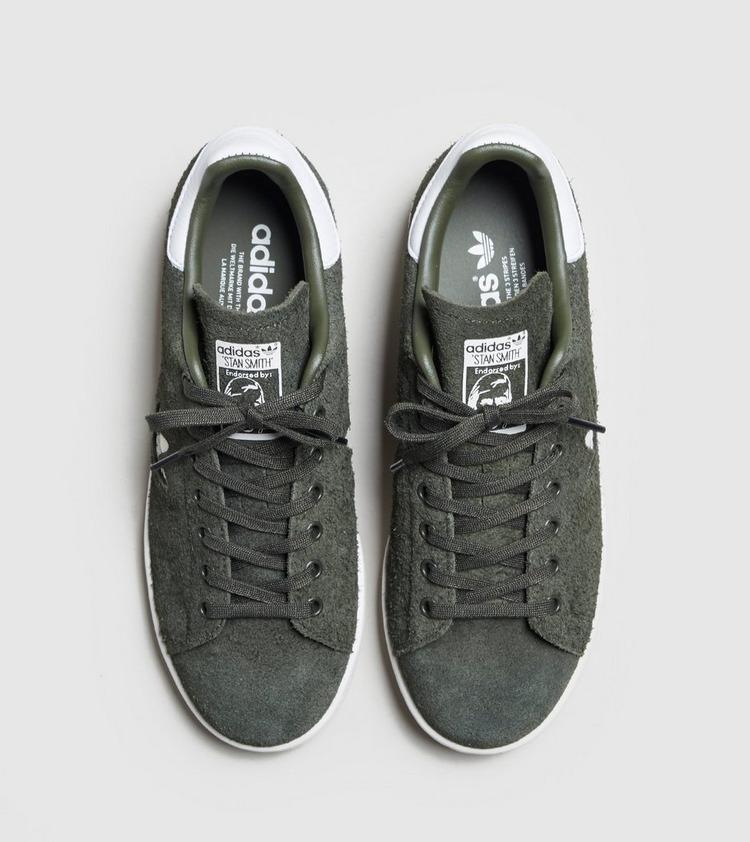 adidas Originals Stan Smith Trefoil Til Kvinder