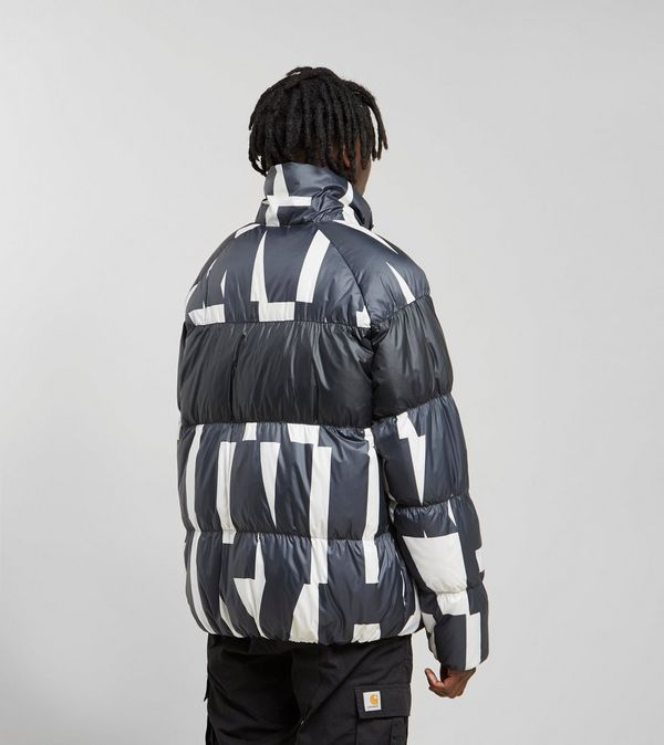 21277429c8dc Nike Down Fill All Over Print Jacket