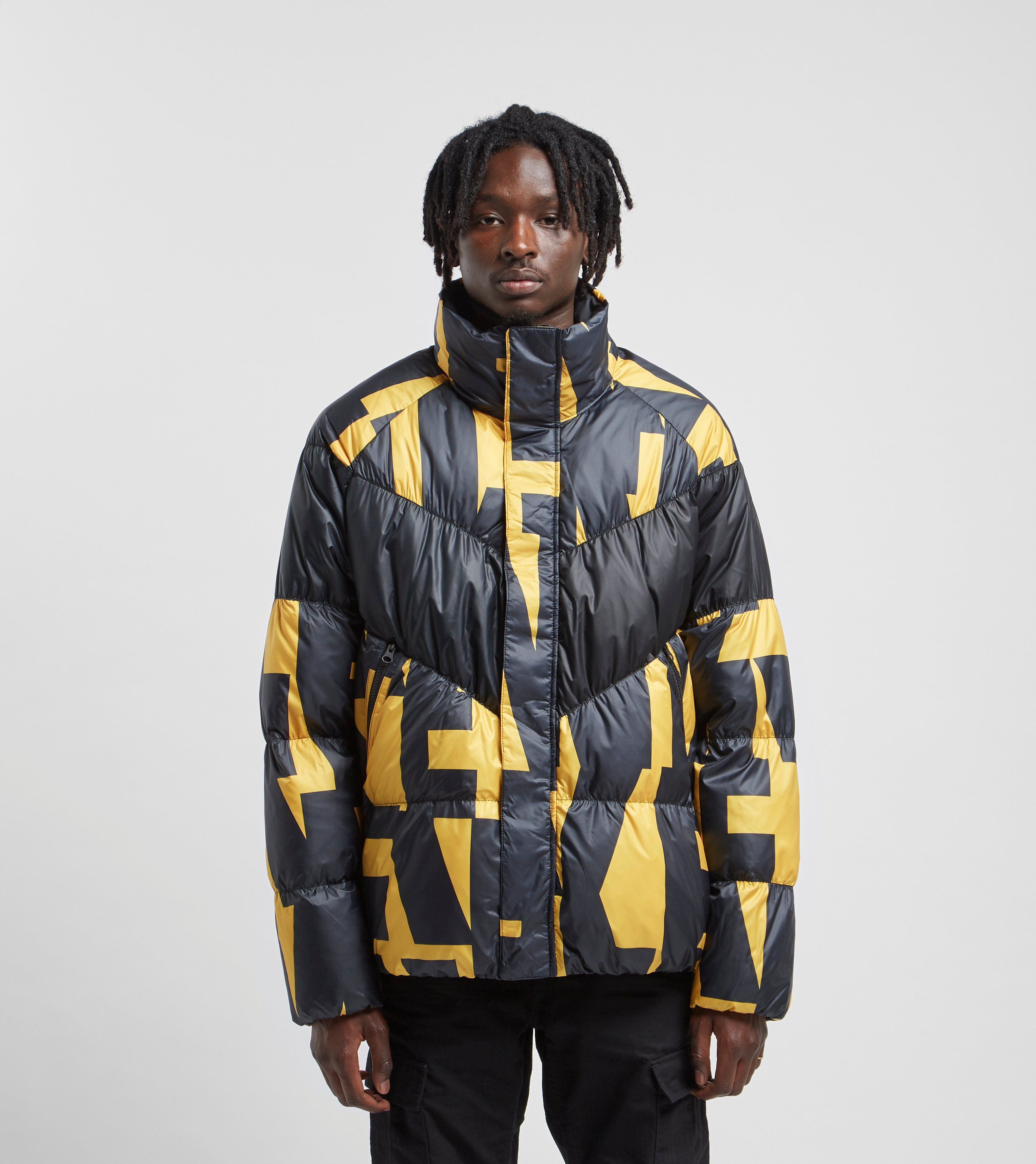 Nike Down Fill All Over Print Jacka