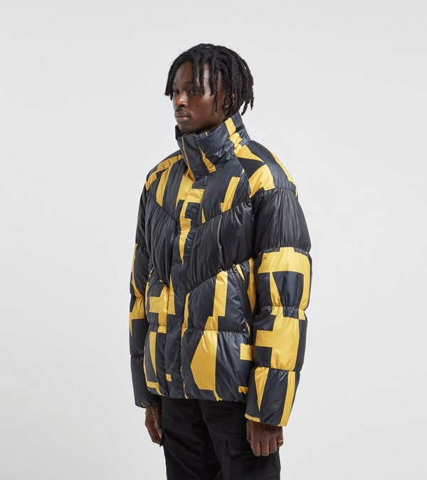 Nike Down Fill All Over Print Jacke | Size?