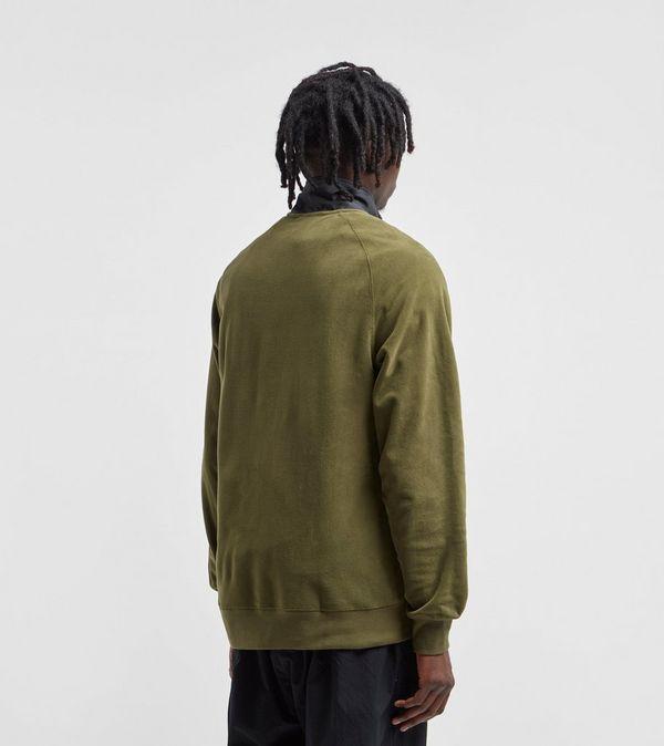 172148260c2b Nike Polar Fleece 1 2 Zip Sweatshirt