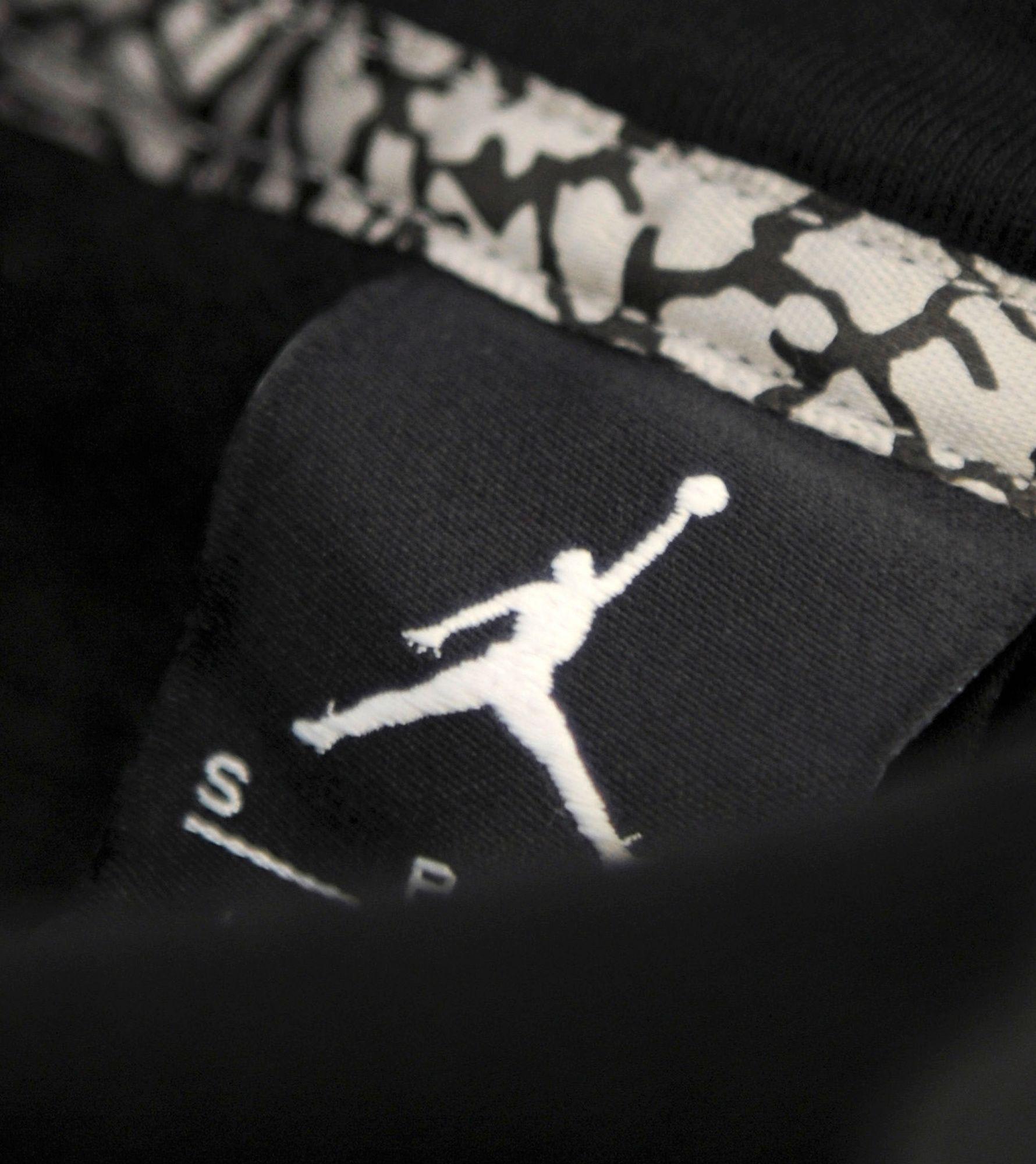 Jordan Flight Over Head Hoody