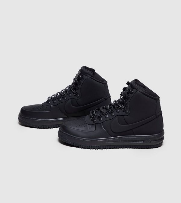 pretty nice 44261 d8732 Nike Air Force 1 Mid Duck Boot