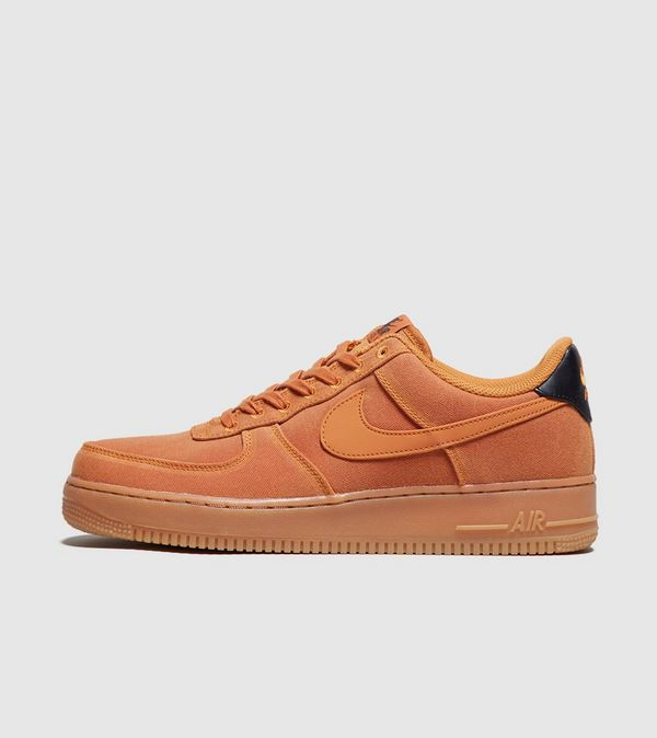 brand new a78ee e8cf0 Nike Air Force 1  07 LV8 Canvas   Size