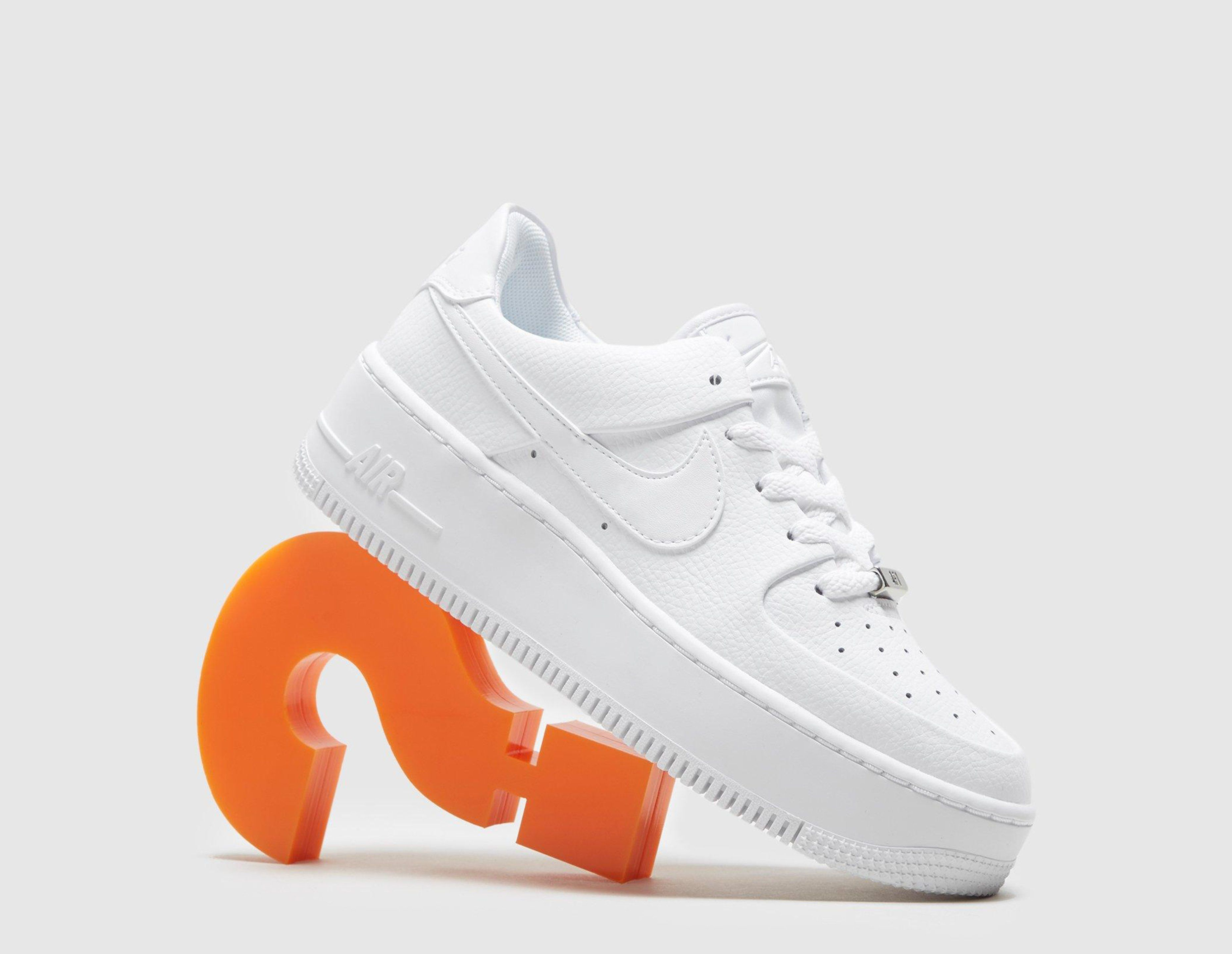 buy popular d3959 cf58a Nike Air Force 1 Sage Low Women s   Size