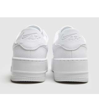 lowest price ed663 5cc21 Nike Air Force 1 Sage Low Women's   Size?
