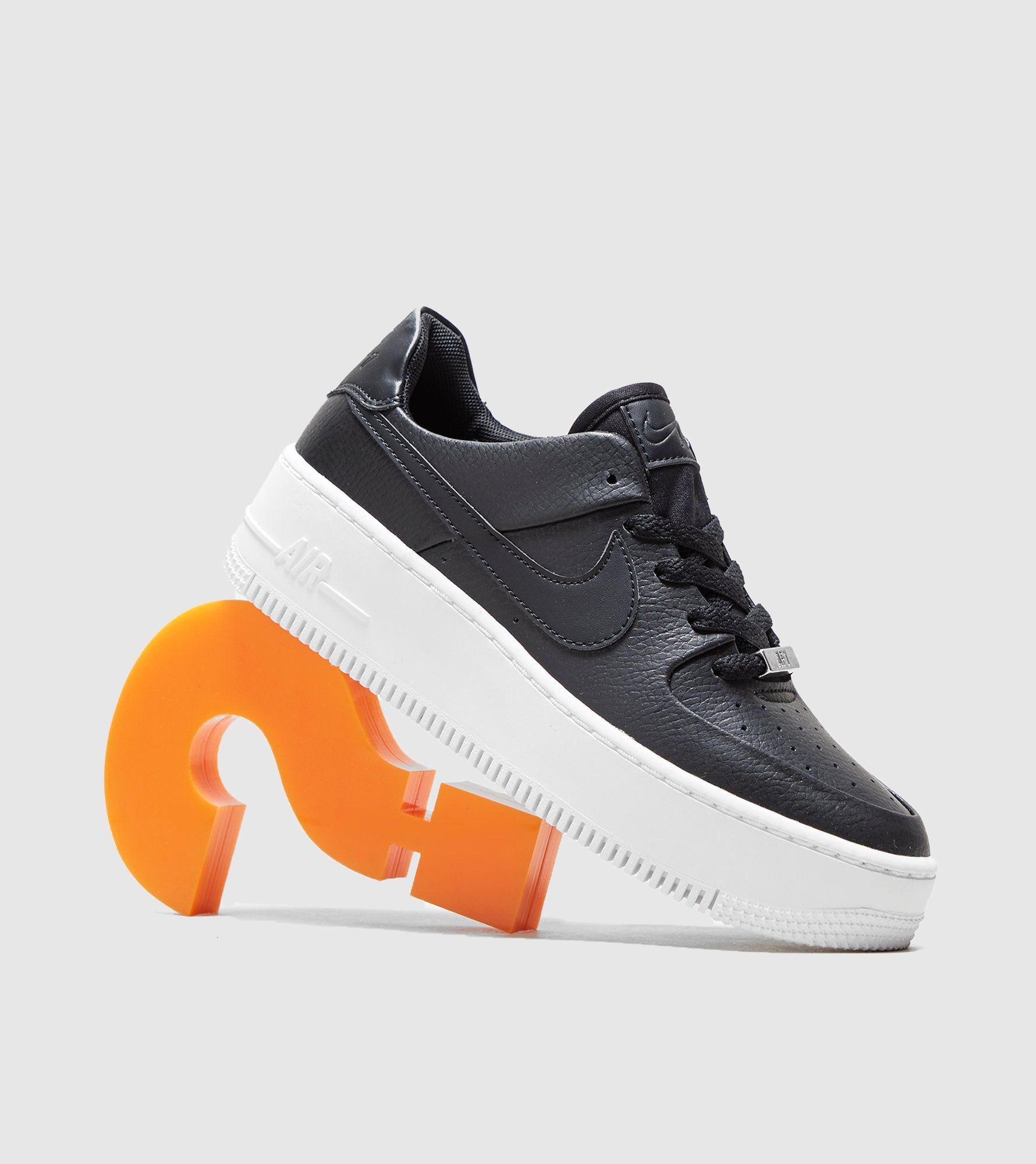 buy popular b17e6 0dc0e Nike Air Force 1 Sage Low Women s   Size