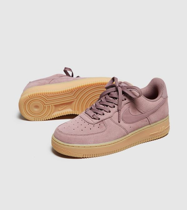 sports shoes 3ab96 aa398 Nike Air Force 1 '07 SE Suede Women's | Size?
