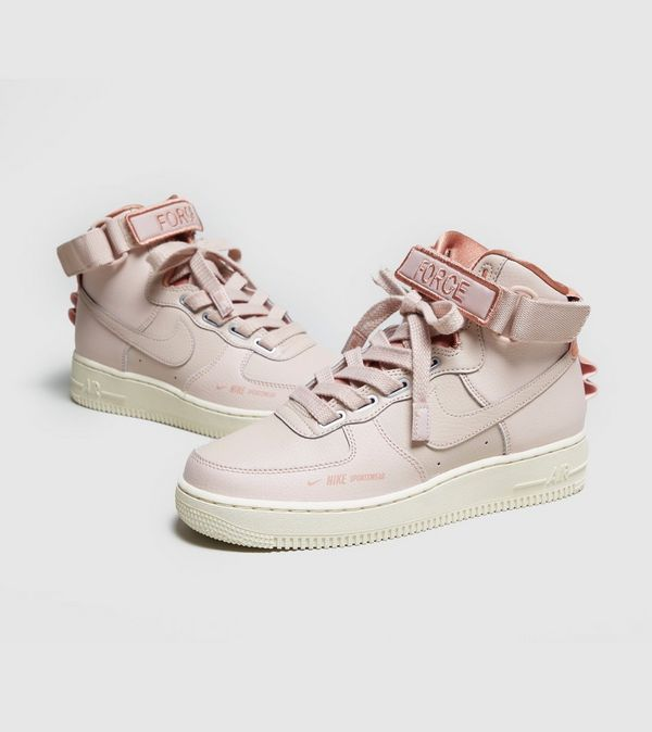 on sale 57b4e 3bbb9 Nike Air Force 1 High Utility Women's | Size?