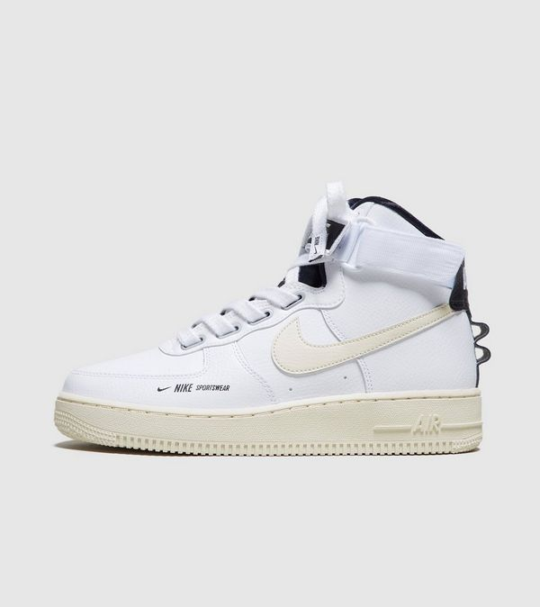 finest selection aa68c 0f2d9 Nike Air Force 1 High Utility Women s   Size