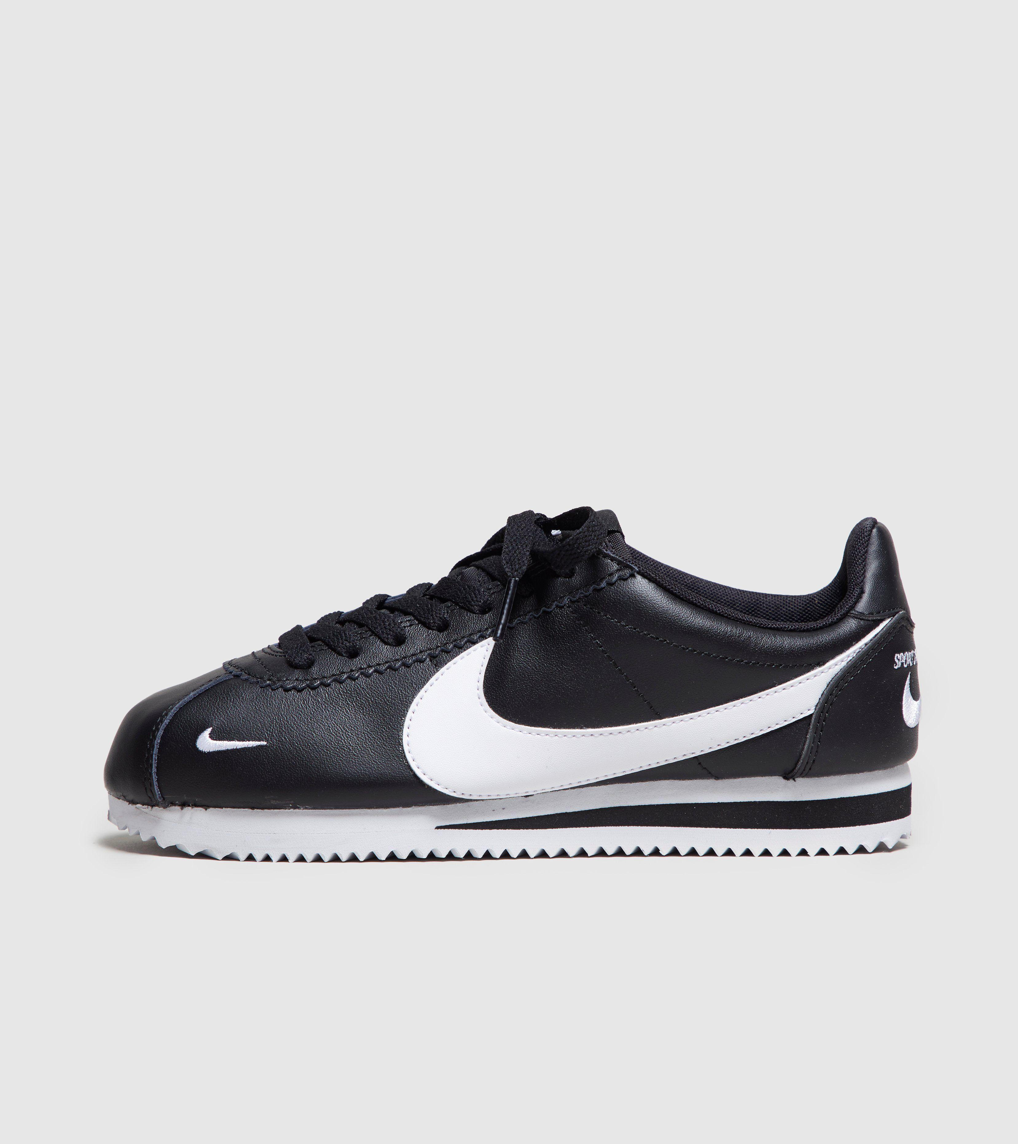 7c52a58964b Nike Cortez Premium Women s