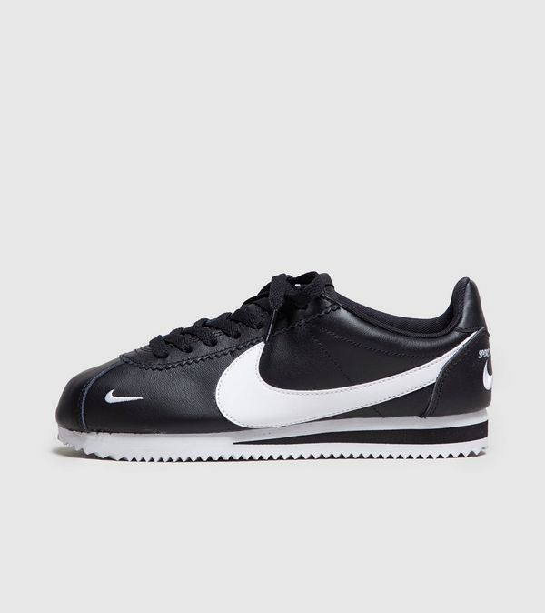best value c68b5 ba306 Nike Cortez Premium Femme