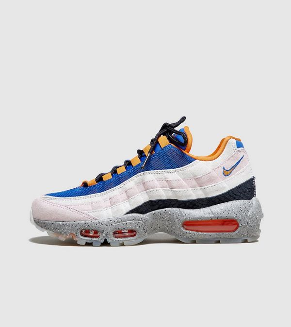 68868937bd Nike Air Max 95 Greatest Hits Women's | Size?