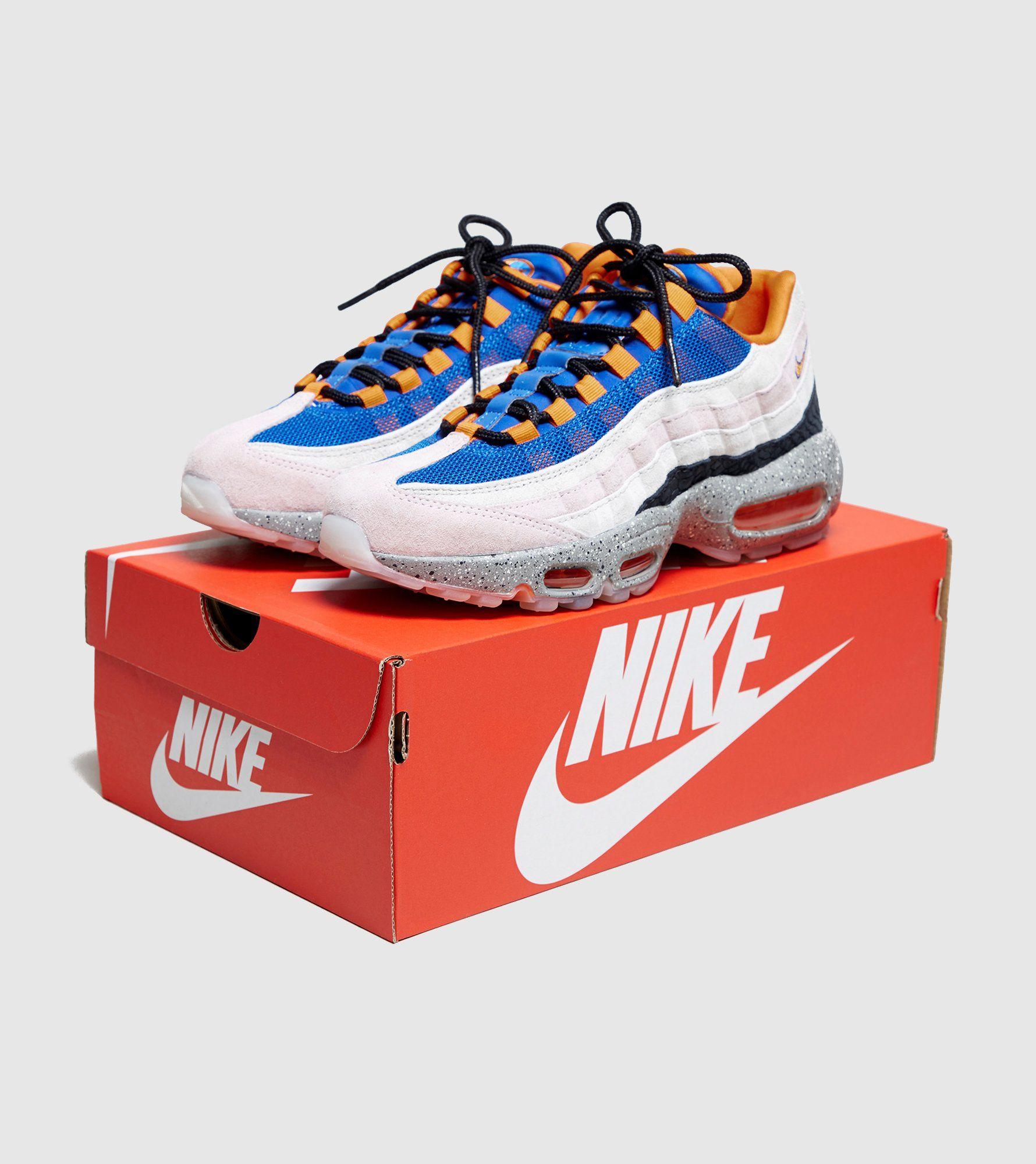 Nike Air Max 95 Greatest Hits Dam