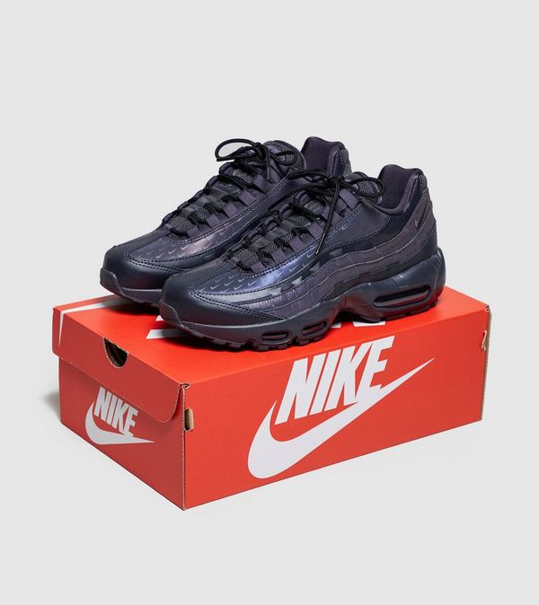 94a633bb438ac Nike Air Max 95 'Stealth' Women's | Size?