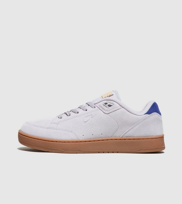 premium selection 4d4c3 3ed93 Nike Grandstand II Suede   Size?