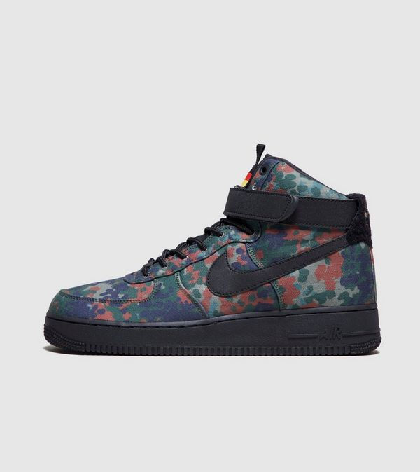 new product 7f066 78434 Nike Air Force 1 High  07 LV8