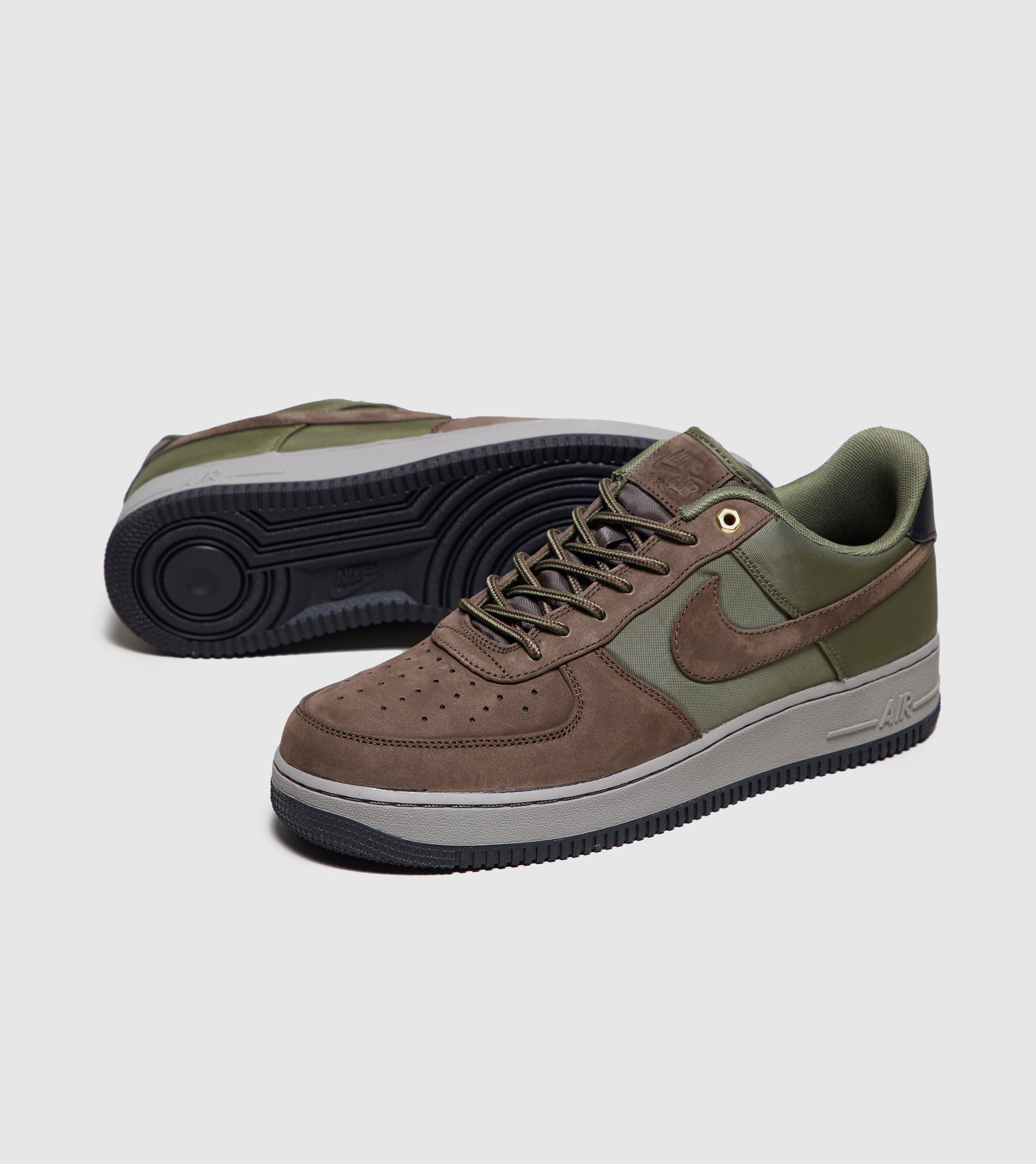 Nike Air Force 1 '07 Premier Low 'Beef and Broccoli'