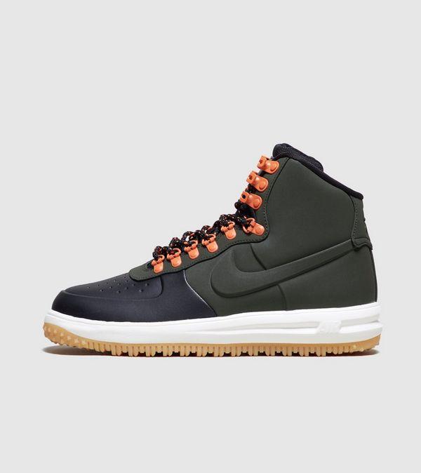 pretty nice ae1c3 29020 Nike Air Force 1 Mid Duck Boot