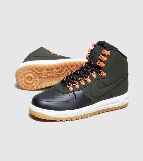 5952456b Nike Air Force 1 Mid Duck Boot | Size?
