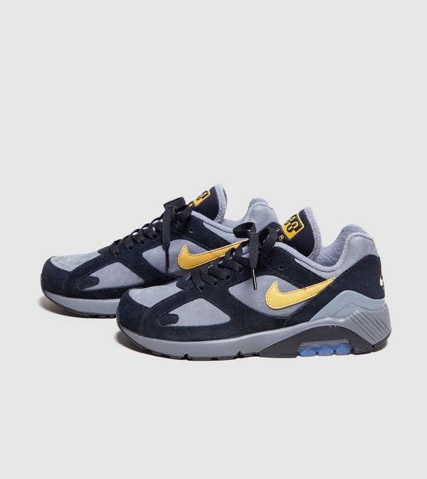 newest 46879 023a9 Nike Air Max 180 Women s