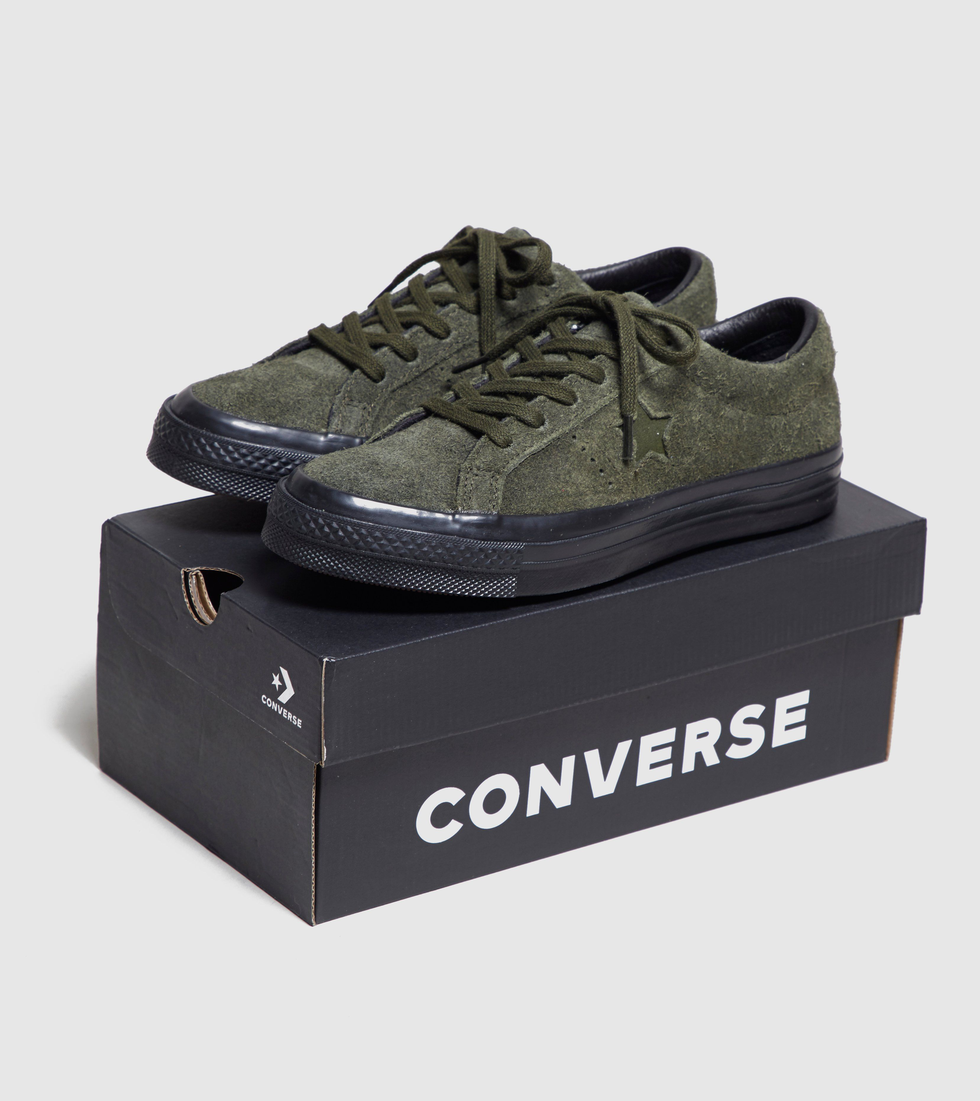 Converse One Star Dames