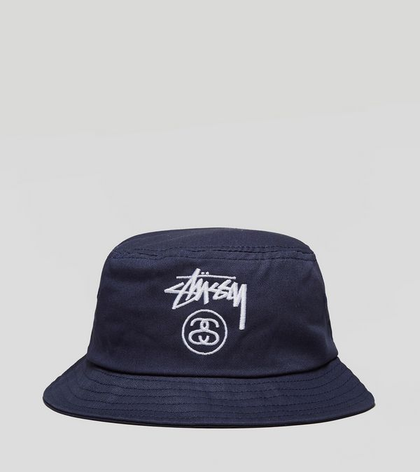 bcf951f7ab99c Stussy Stock Lock Bucket Hat | Size?