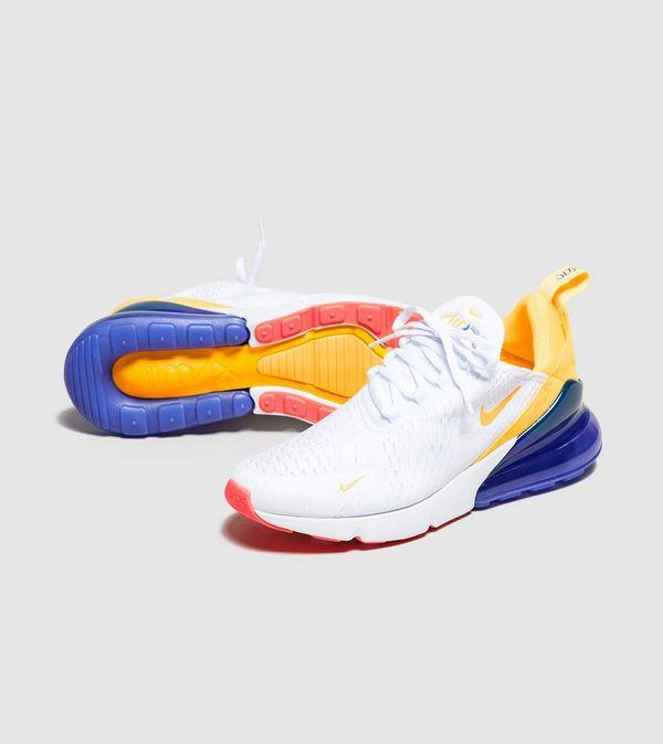 sale retailer f3889 9a117 Nike Air Max 270 Women s