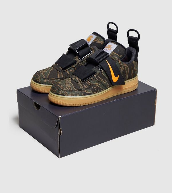 59d0f9e4e1 Nike x Carhartt WIP Air Force 1 Utility Low | Size?