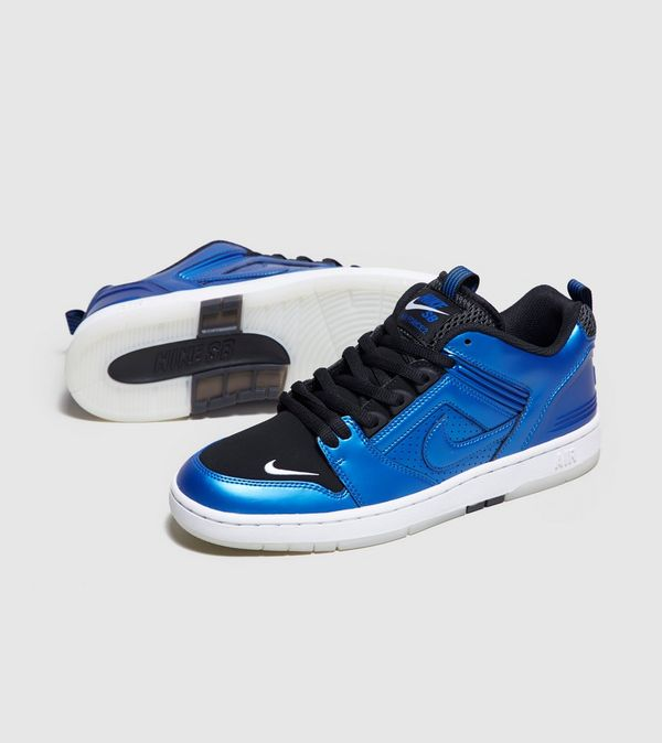 70af3062399 Nike SB Air Force 2 Low Foamposite  Rivals Pack