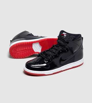 best loved cff0f 4f403 Nike SB Dunk Hi 'Rivals Pack' | Size?