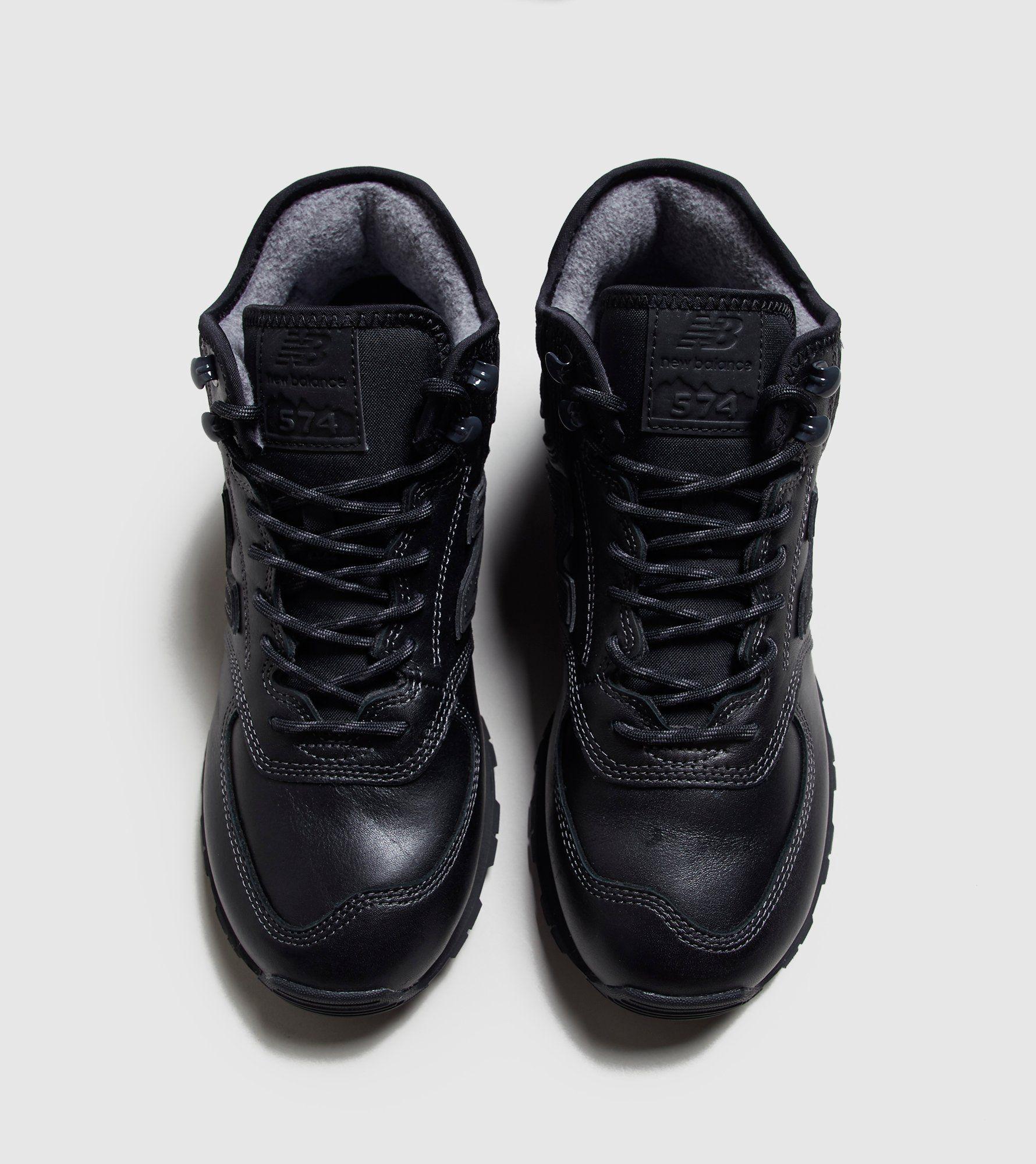 New Balance 574 OG Boot